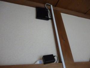 無線アクセスポイント