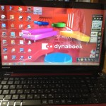 Dynabook T653/57J
