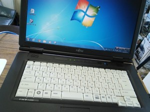 LIFEBOOK A2200