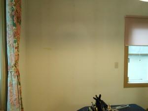テレビ壁掛工事