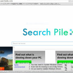 Search Pile