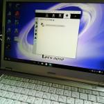 Windows10の初期設定