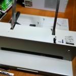 Fujitsu ScanSnap S1500Mで自炊