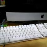 中古のiMacをアップグレード
