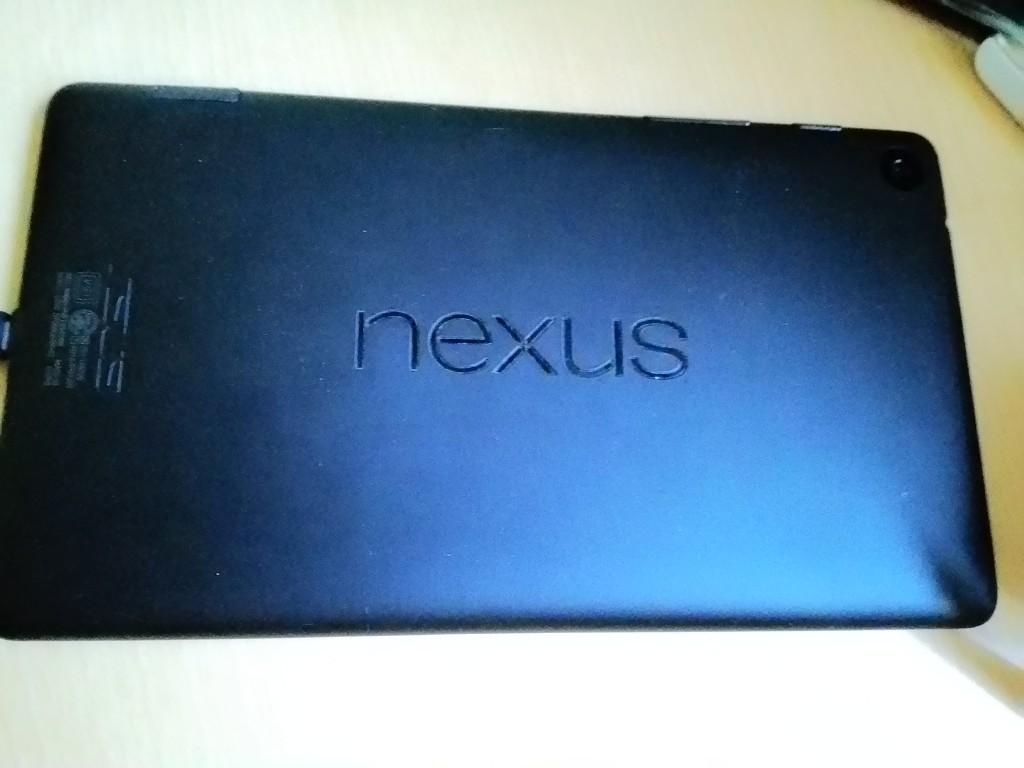 Nexus7
