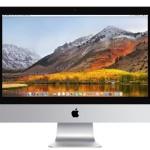 パソコン故障→iMacへ乗り換え