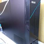 新規PCセットアップとOfficeダウンロード