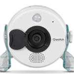 ネットワークカメラ「I・O DATA Qwatch」