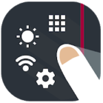 HOMEボタンを押さないアプリ「Swiftly Switch」