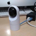 Ubiquiti Networksのネットワークカメラ