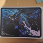 iPad Pro 11 を買ったよ