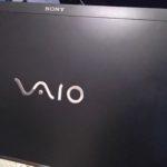 Vaio PCG-41414NをWindows10にアップデートしてみた