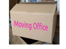 MovingOffice