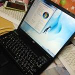 HP COMPAQ nx6310